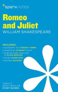 Literary analysis romeo and juliet essay